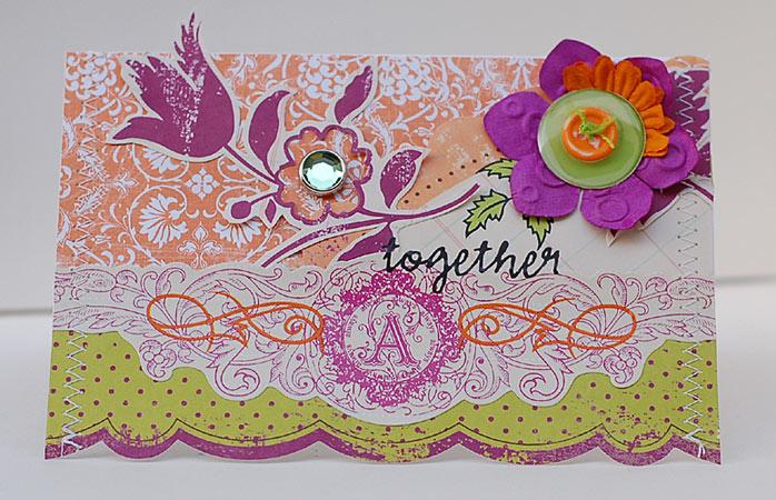 Together Always Card