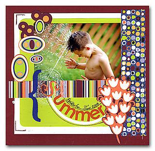 Summer - TI Jardin