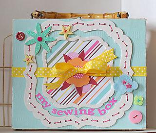 My Sewing Box-1