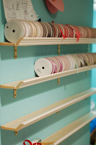 Ribbon-Storage