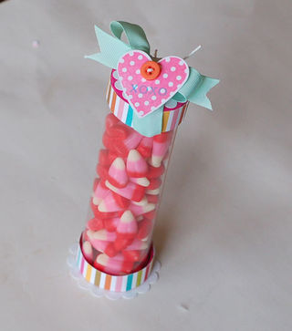 Candy-Tube