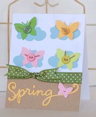 Spring-Butterflies-Card