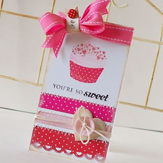You're-So-Sweet-Card