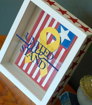United-We-Stand-Shadow-Box-