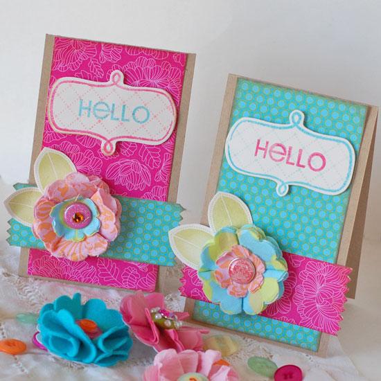 Hello-Cards