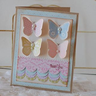 Butterfly-Thank-You