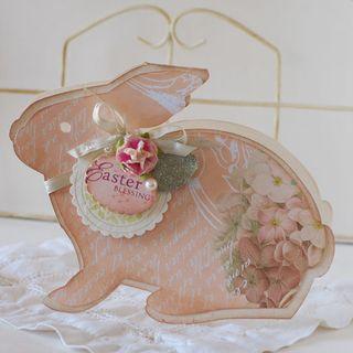 Bunny-Card