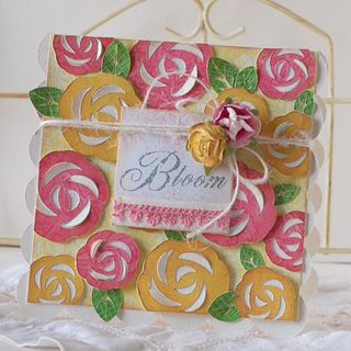 Bloom-Rose-Card