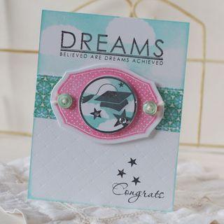 Dreams-Card