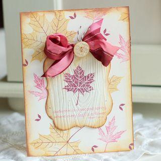 Autumn-is-Card