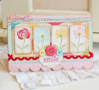 Smile-4-of-a-kind-card