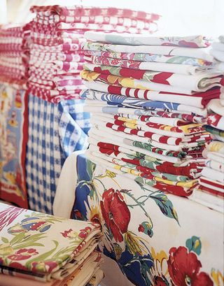 Tablecloth collection