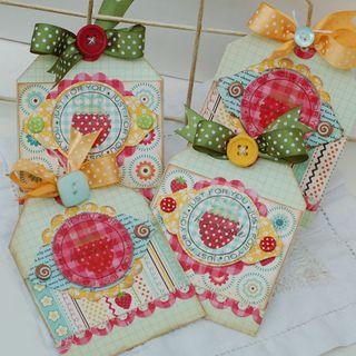Handmade-Tags
