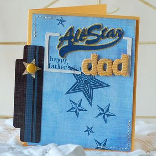All-Star-Dad