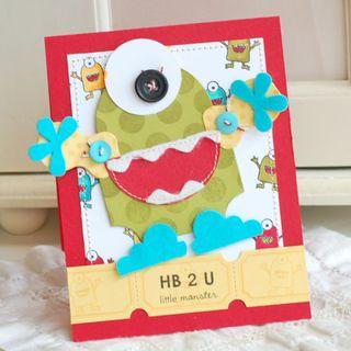 BD-Monster-Card