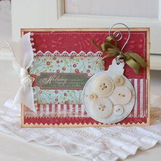Button-Ornament-Card