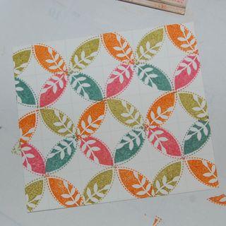Leaf-pattern6