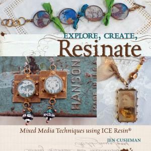Explore-create-resinate