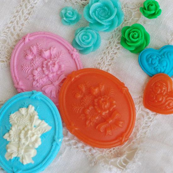 Handmade-resins