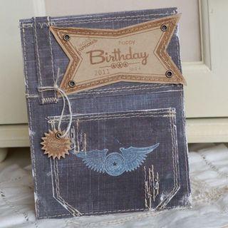 Birthday-Jeans