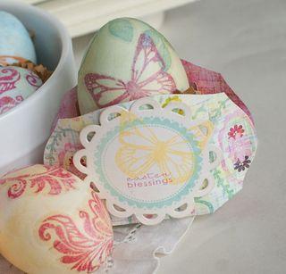 Eggs-holder