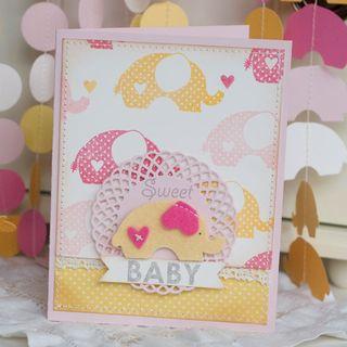 Sweet-Baby-Card