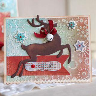 BoBunny-Christmas-deer