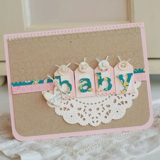 Baby-Tags