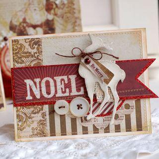 Noel-Deer