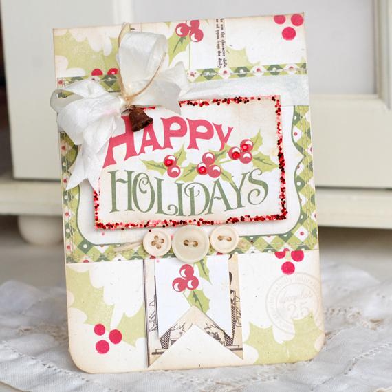 Holly-Jolly-Holidays
