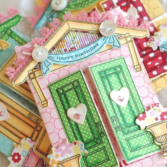 Cottage-Envelopes