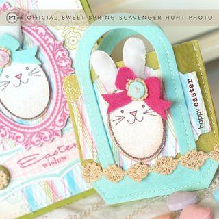 Egg Hunt- Betsy