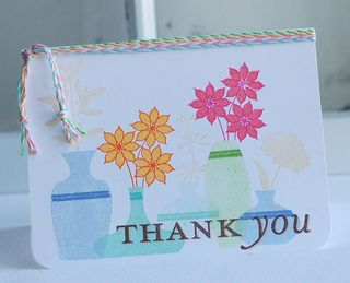 Thank-You-Vases