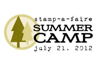 Stamp-a-faire logo