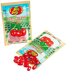Jelly bean seeds
