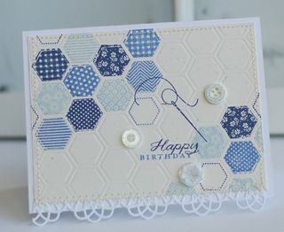 Blue-Birthday