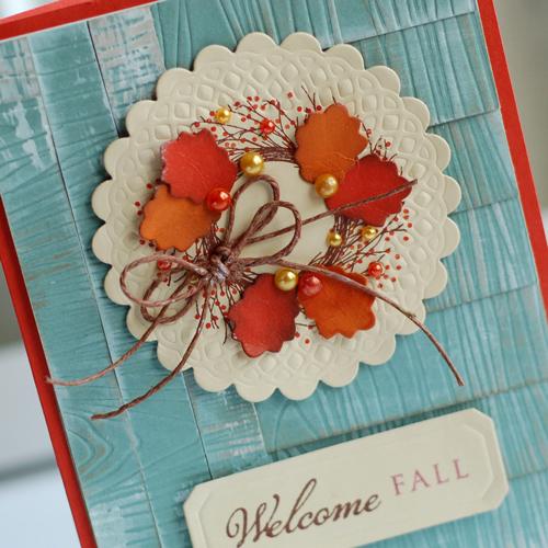 Welcome-Fall