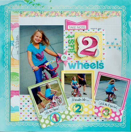 Just-2-Wheels