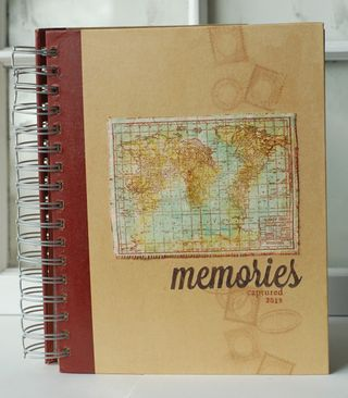 Memories-Travel-Album
