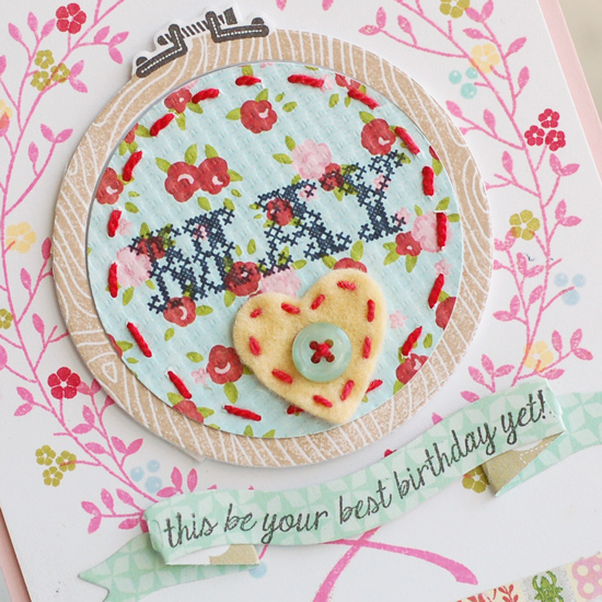 Birthday-Embroidery