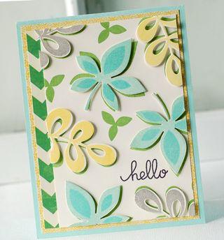 Leafy-Hello