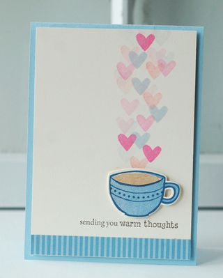 Cup-card