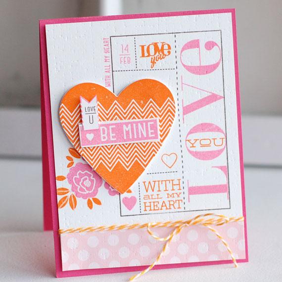 Faux-Letterpress-Valentine