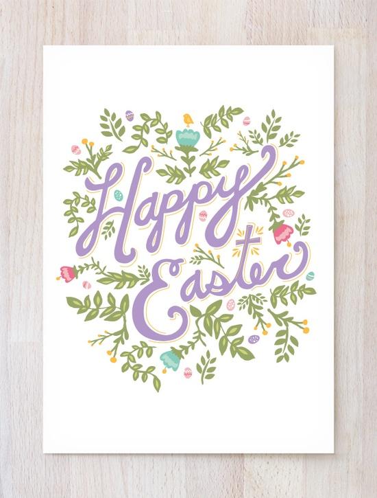 Easter inspo