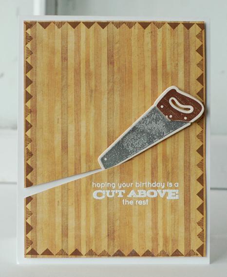 Cut-Above