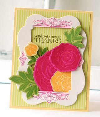 Sincere-Thanks