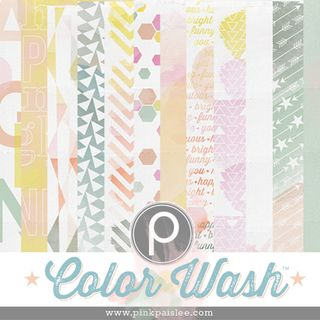 PP-color wash