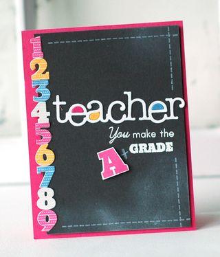 A+-Teacher