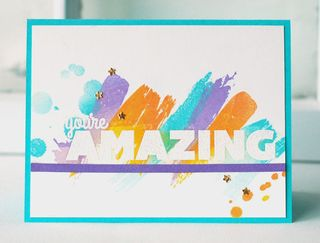 You're-Amazing