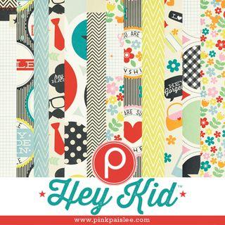 PP-Hey Kid